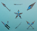 Weapons free cursors