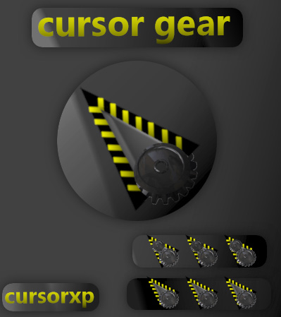Cool Gear computer mouse pointer download