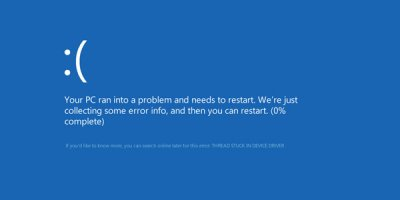 HOW TO VIEW BLUE SCREEN OF DEATH ERROR LOGS IN WINDOWS