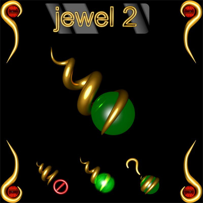 Jewel 2 mouse pointers download
